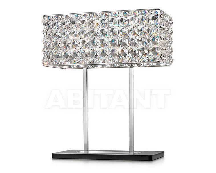 Купить Лампа настольная P&V Light Colezzione 2013 Polar 02TL