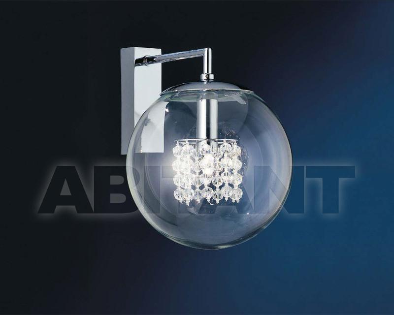 Купить Светильник настенный P&V Light Colezzione 2013 Post 01A