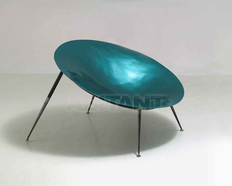 Купить Кресло Imperfetto Lab 2013 P01 cangiante