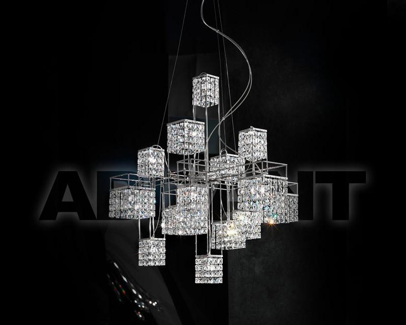 Купить Люстра P&V Light Colezzione 2013 Rep 15