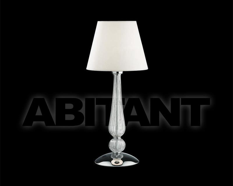 Купить Лампа настольная Ideal Lux 2013-2014 DOROTHY TL1 BIG