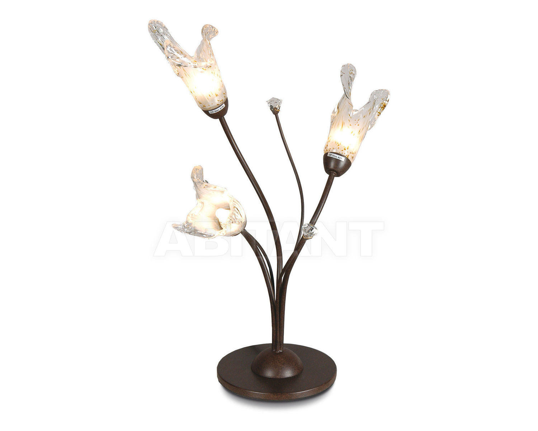 Купить Лампа настольная Linea Verdace 2012 LV 70030/R