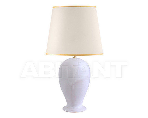 Купить Лампа настольная Cavio srl Verona LVR 984 CG AO