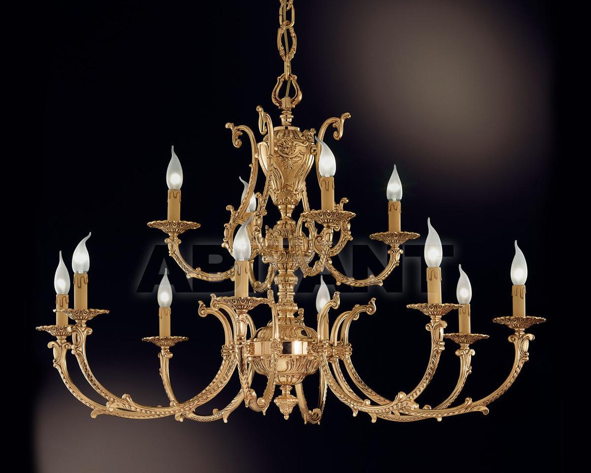 Купить Люстра Possoni Illuminazione Ricordi Di Luce 099/8+4