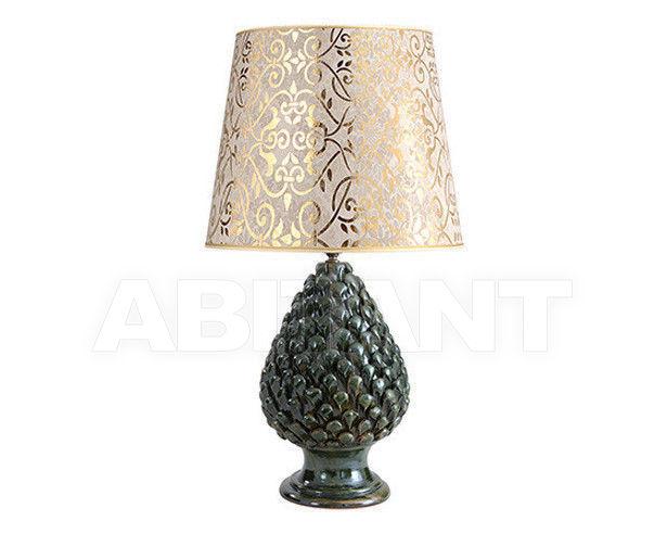 Купить Лампа настольная Cavio srl Verona LVR 981 CG O