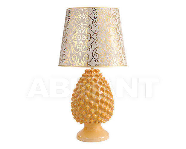 Купить Лампа настольная Cavio srl Verona LVR 982 CG O