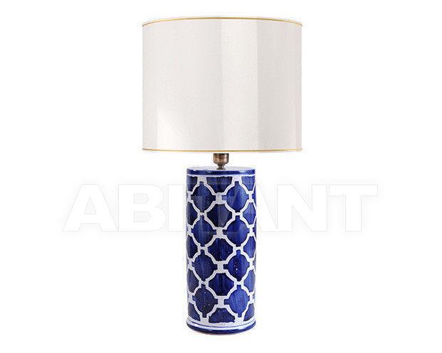 Купить Лампа настольная Cavio srl Verona LVR 985 TP BO