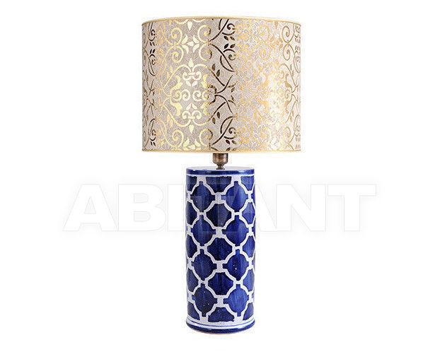Купить Лампа настольная Cavio srl Verona LVR 985 TP O