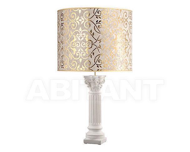 Купить Лампа настольная Cavio srl Verona LVR 988 TG O