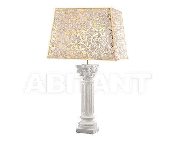 Купить Лампа настольная Cavio srl Verona LVR 989 P O