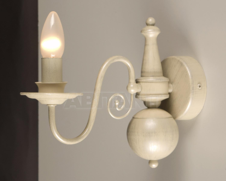 Купить Светильник настенный Linea Verdace 2012 LV 30141/BI