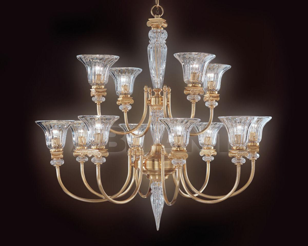 Купить Люстра Possoni Illuminazione Ricordi Di Luce 27077/8+4