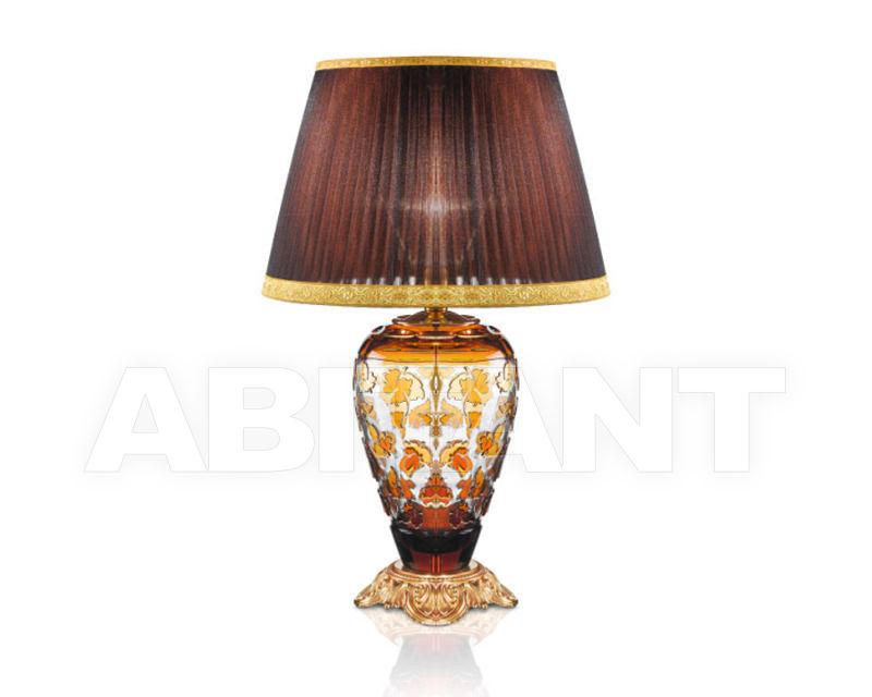 Купить Лампа настольная Possoni Illuminazione Ricordi Di Luce 7011/L