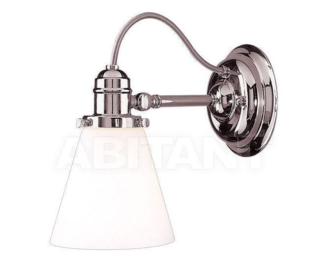 Купить Светильник настенный Hudson Valley Lighting Standard 2341-PN