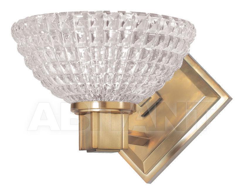 Купить Светильник настенный Hudson Valley Lighting Standard 2331-BB