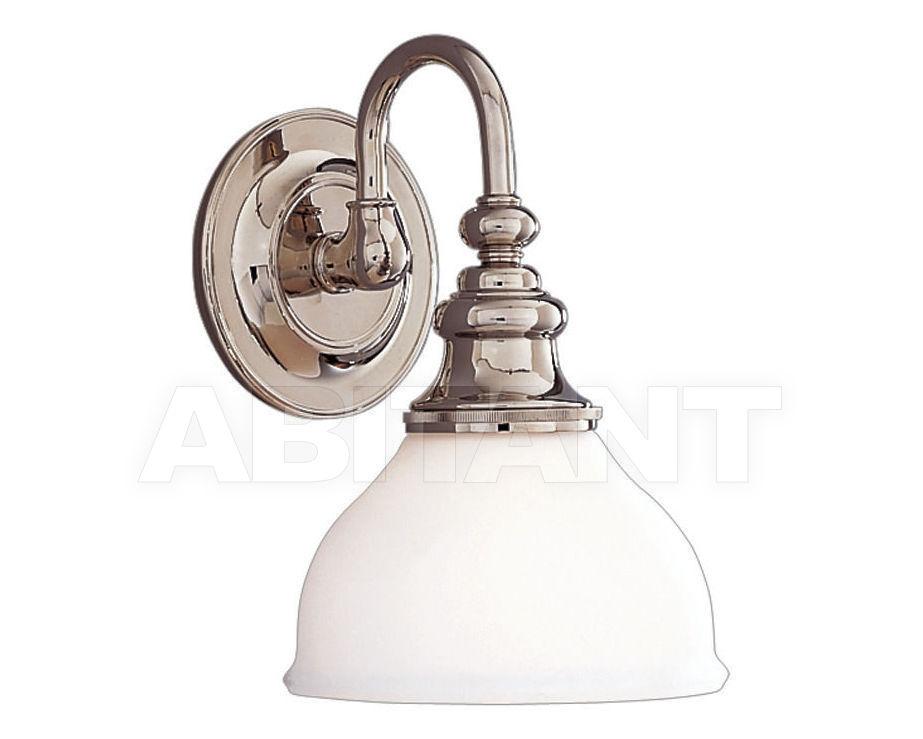 Купить Бра Hudson Valley Lighting Standard 5901-PN