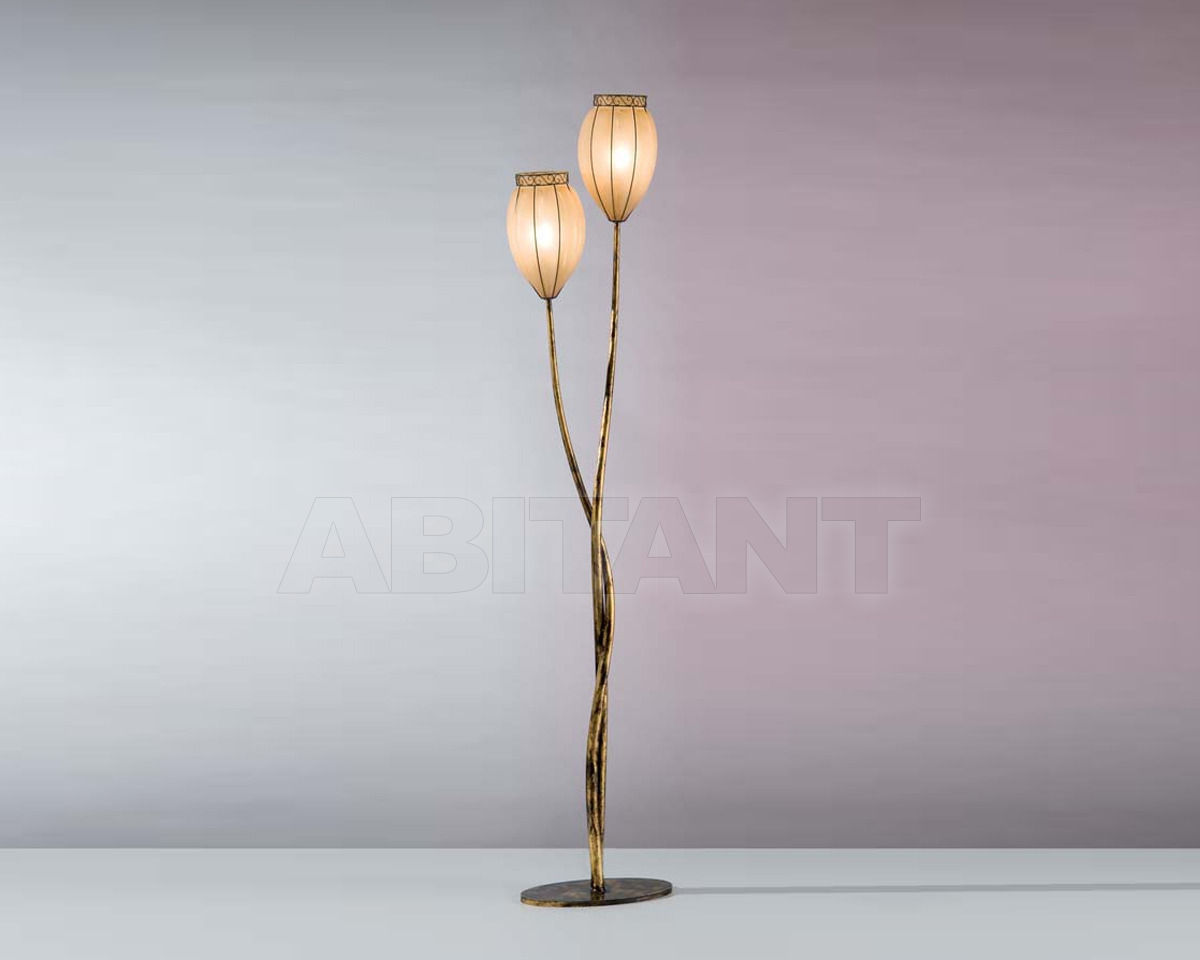 Купить Лампа напольная Siru Vecchia Murano MP 237-200
