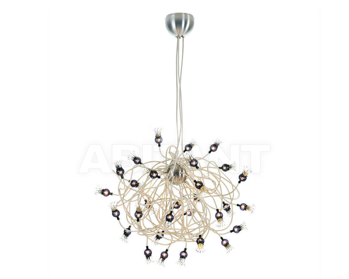 Купить Люстра Serien Ceiling Lamps Poppy Suspension