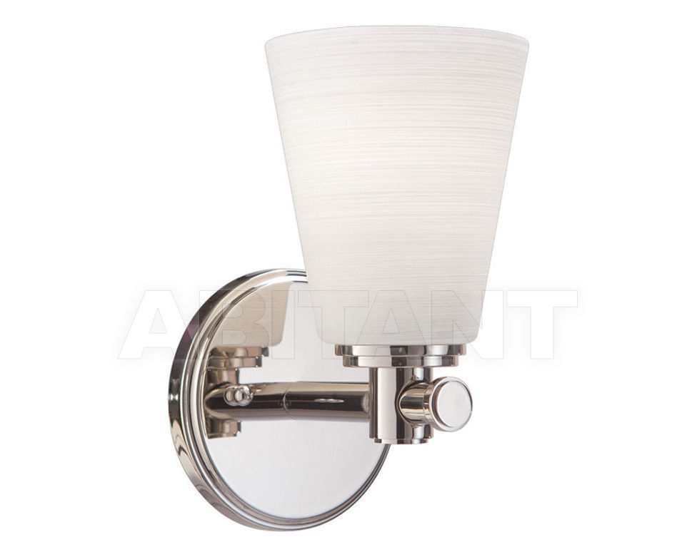 Купить Бра Hudson Valley Lighting Standard 1841-PN