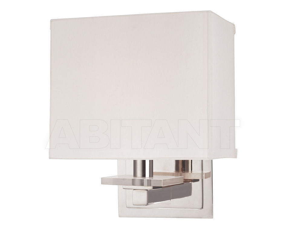 Купить Бра Hudson Valley Lighting Standard 391-PN