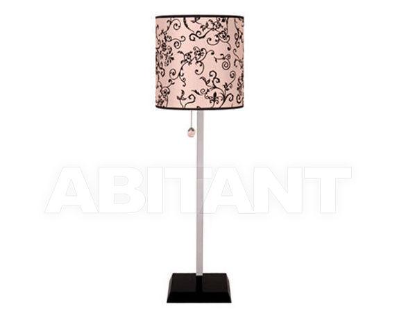 Купить Лампа настольная Lombard Home switch Home 2012 SM138CR