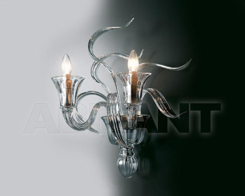 Купить Светильник настенный Seguso 2011 L702.06