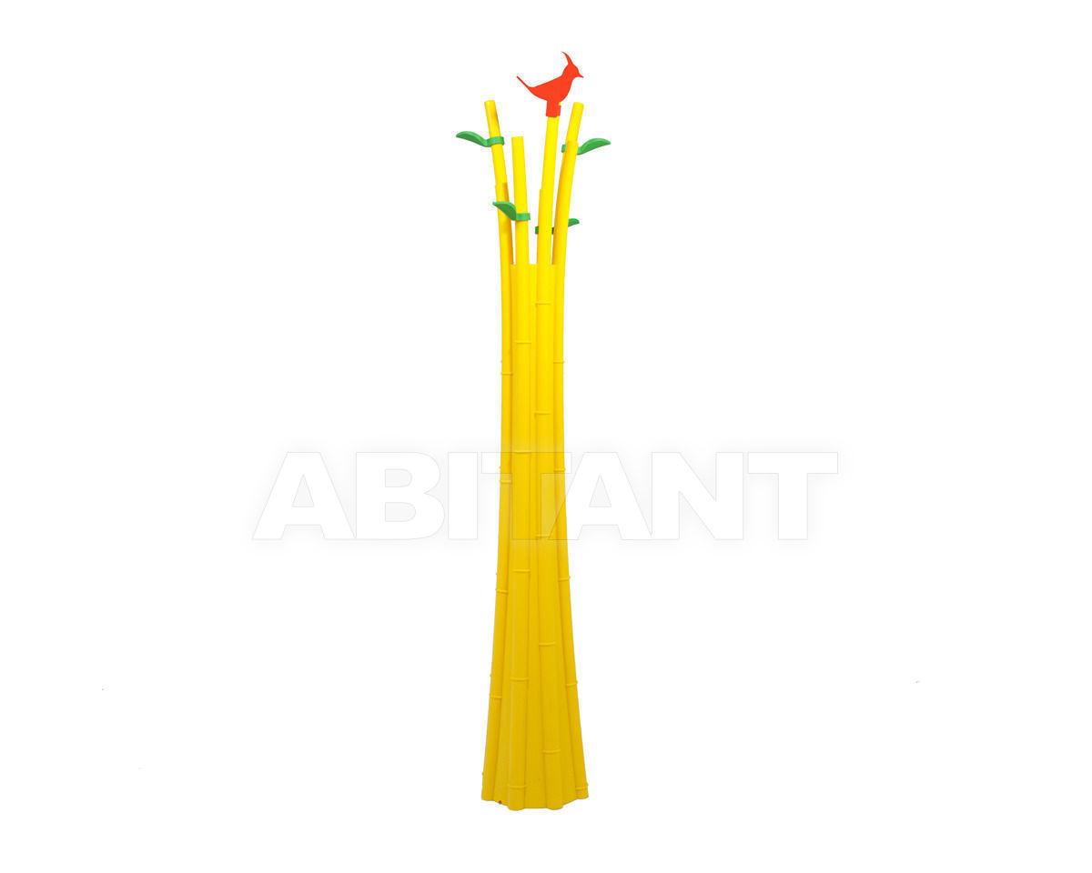 Купить Вешалка напольная Green srl 2013 Bamboo 5