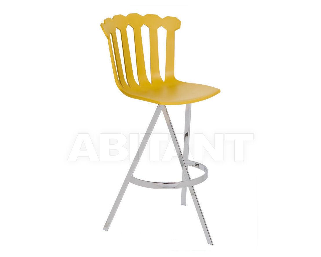 Купить Барный стул Green srl Esmeralda Collection Cyber Esmeralda 2