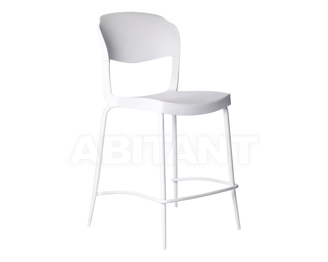 Купить Барный стул Green srl 2013 Evo Bar Stool Strass Low Height 2