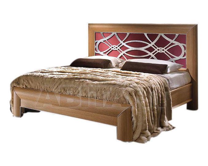 Купить Кровать Interstyle Garbo Notte N409