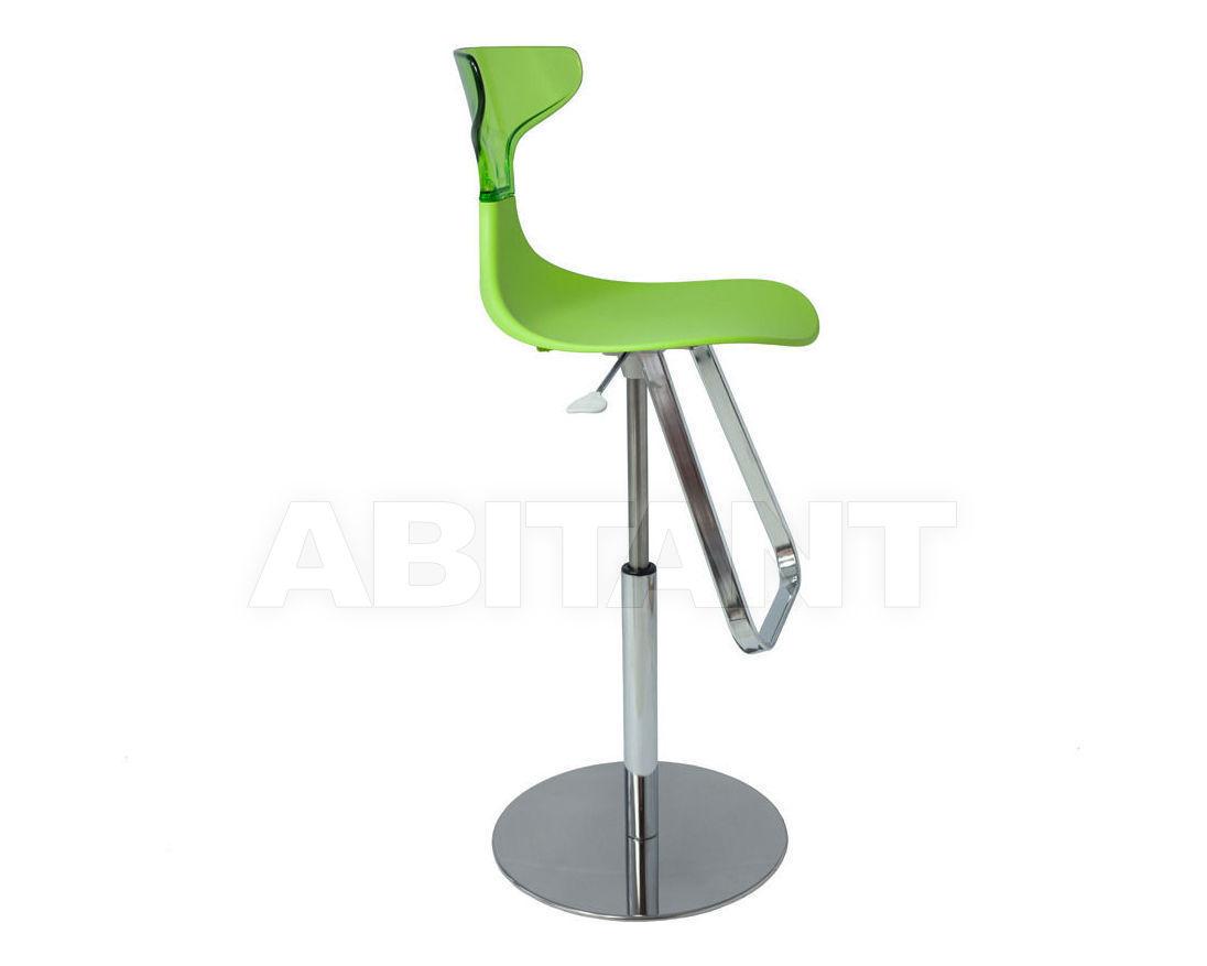 Купить Барный стул Green srl 2013 Rivet Punk 6