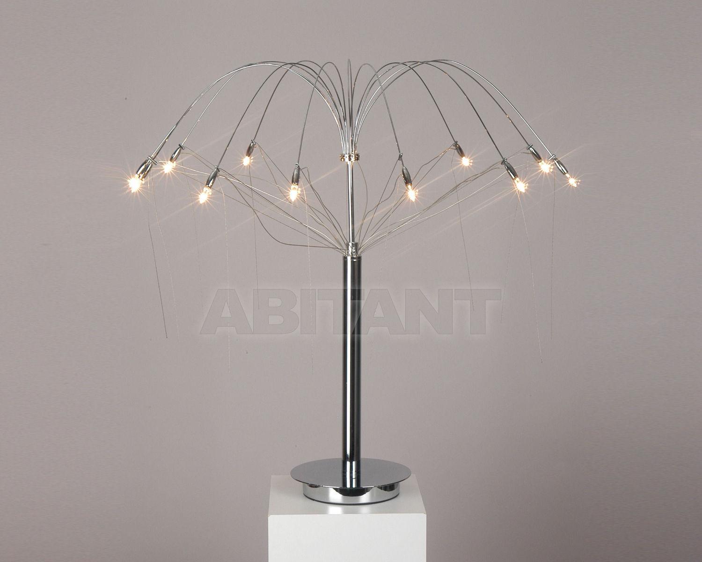 Купить Лампа настольная Linea Verdace 2012 LV 72022/CH