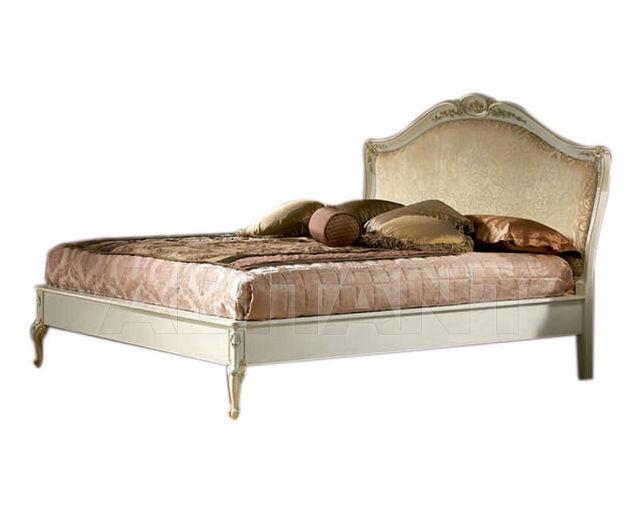 Купить Кровать Interstyle Garbo Notte NE2520