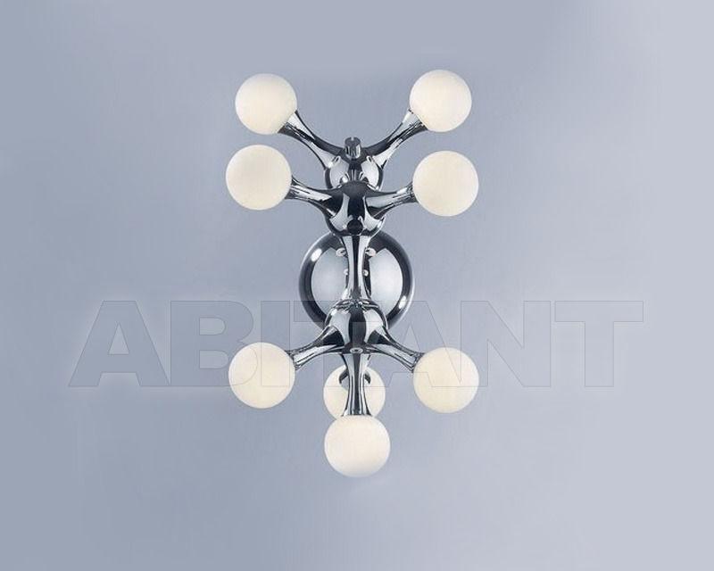 Купить Светильник настенный Ideal Lux 2013-2014 NODI PL8