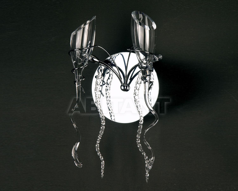 Купить Светильник настенный Linea Verdace 2012 LV 31508/CH/H