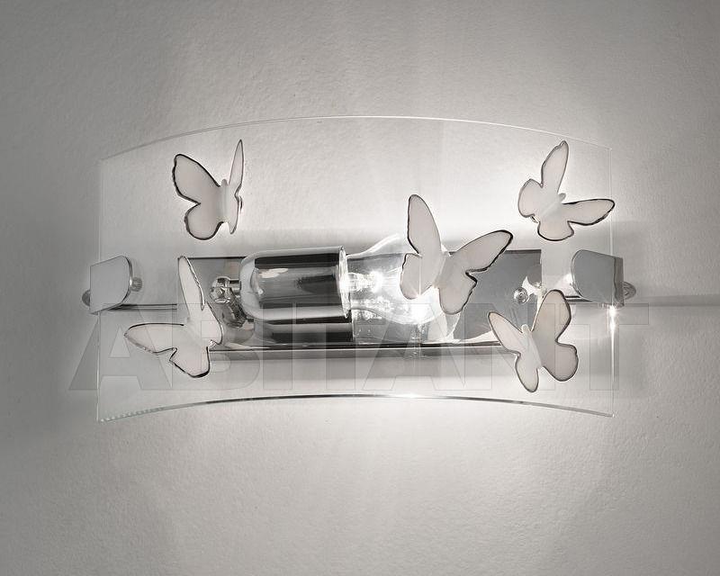 Купить Светильник настенный Ferroluce Alba P1240 AP