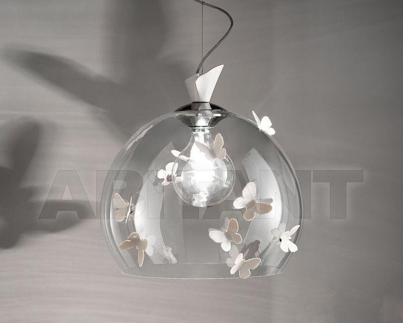 Купить Светильник ALBA Ferroluce 2012 P1241