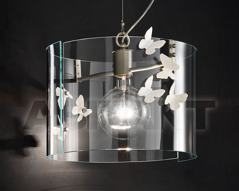 Купить Светильник ALBA Ferroluce 2012 P1264 SO