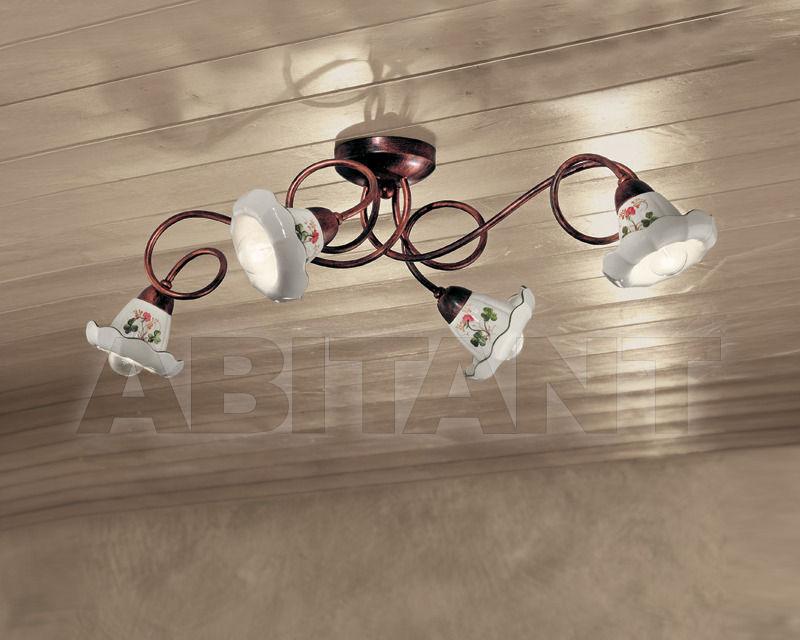 Купить Светильник Ferroluce Modena C814 PL
