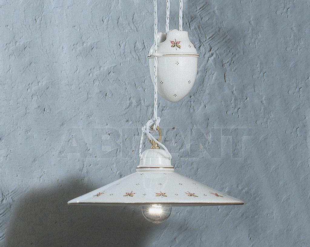 Купить Светильник ASTI Ferroluce Aosta C055 SO
