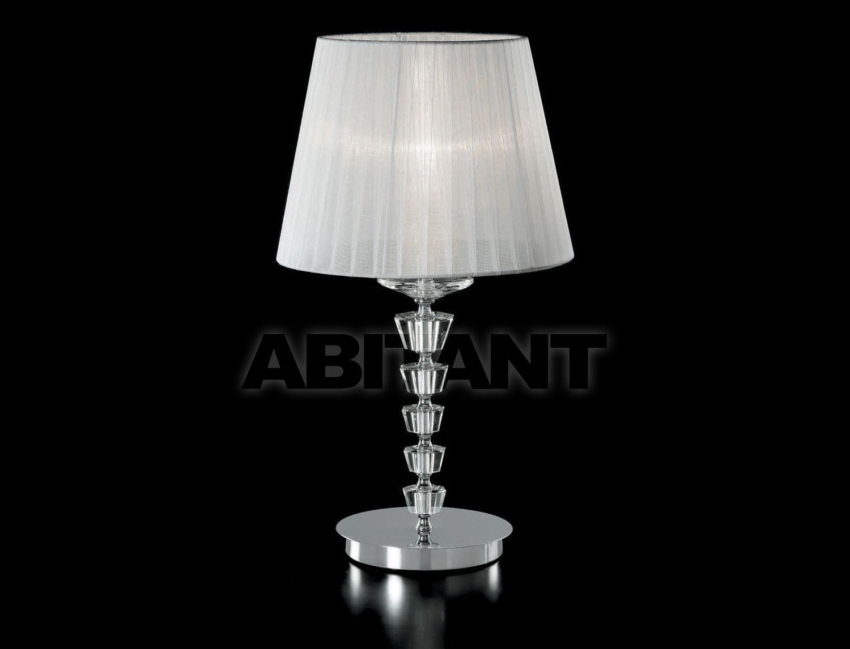 Купить Лампа настольная Ideal Lux 2013-2014 PEGASO TL1 BIG