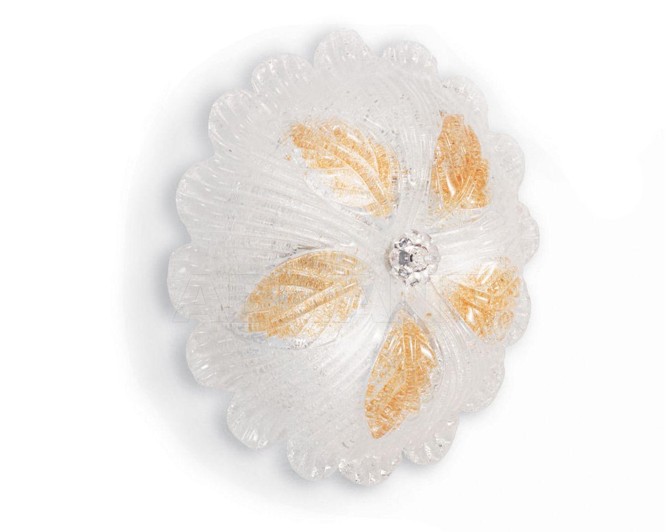 Купить Светильник настенный Ideal Lux 2013-2014 PETALO PL3