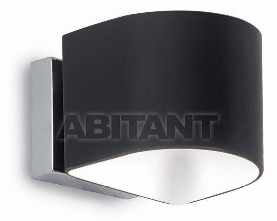 Купить Светильник настенный Ideal Lux 2013-2014 PUZZLE AP1 NERO