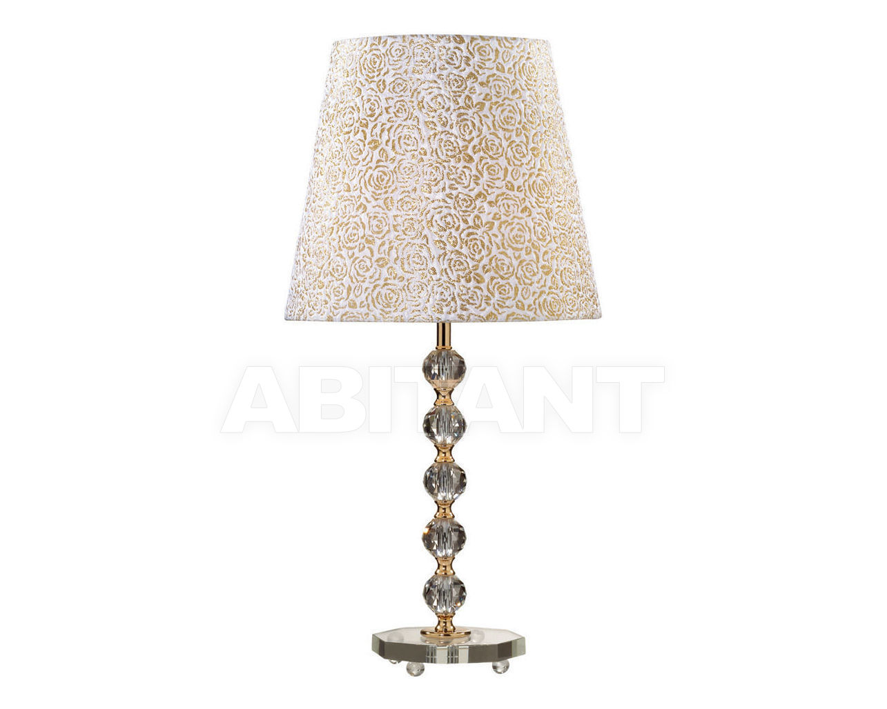 Купить Лампа настольная Ideal Lux 2013-2014 QUEEN TL1 BIG