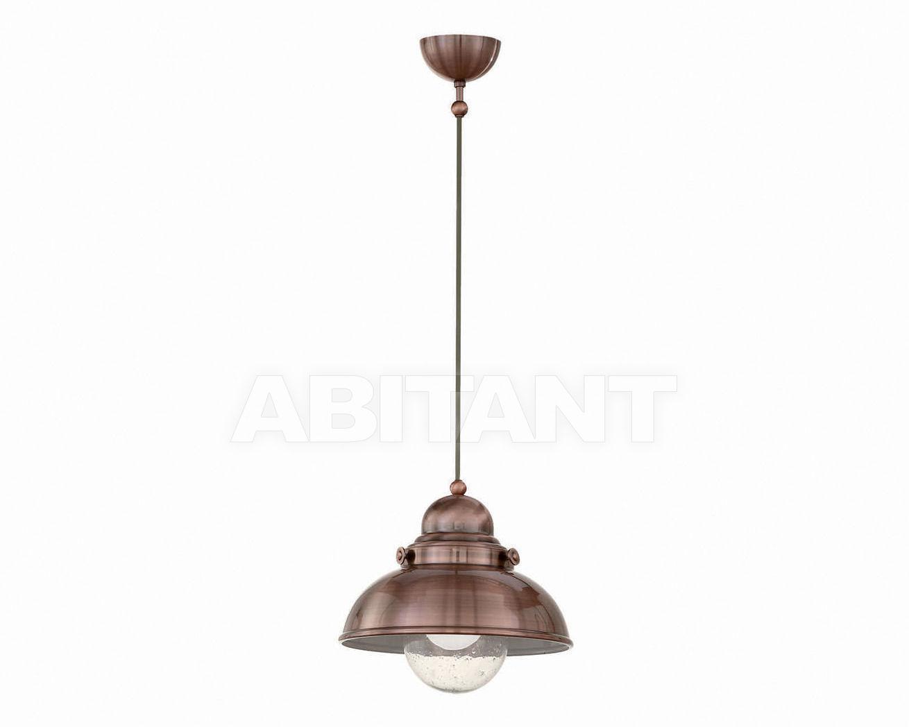 Купить Светильник Ideal Lux 2013-2014 SAILOR SP1 D29 RAME