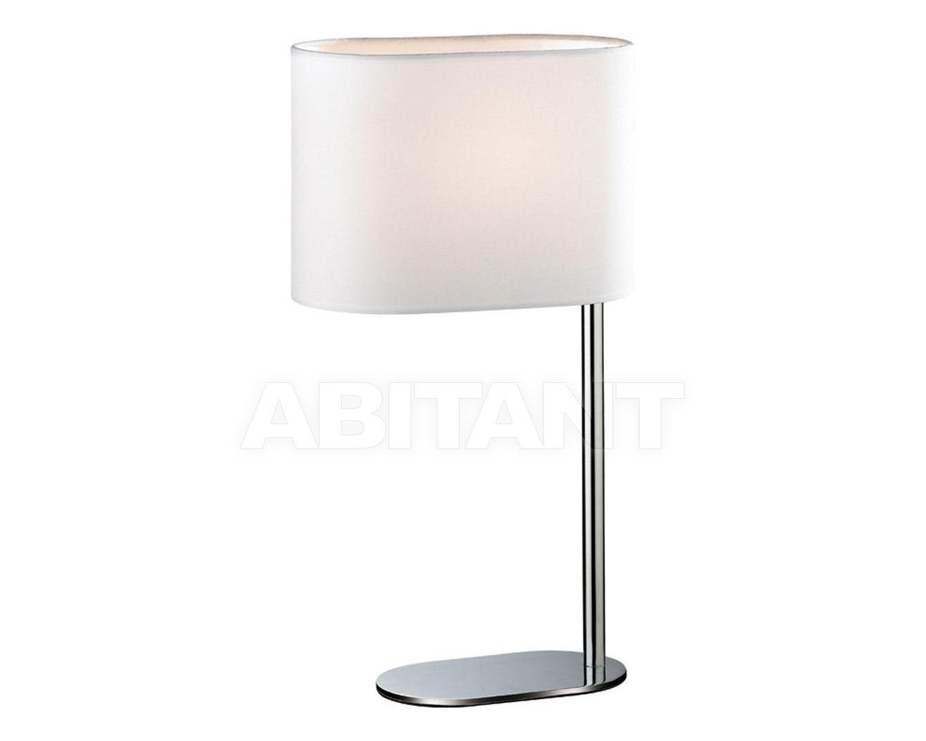 Купить Лампа настольная Ideal Lux 2013-2014 SHERATON TL1 BIG BIANCO