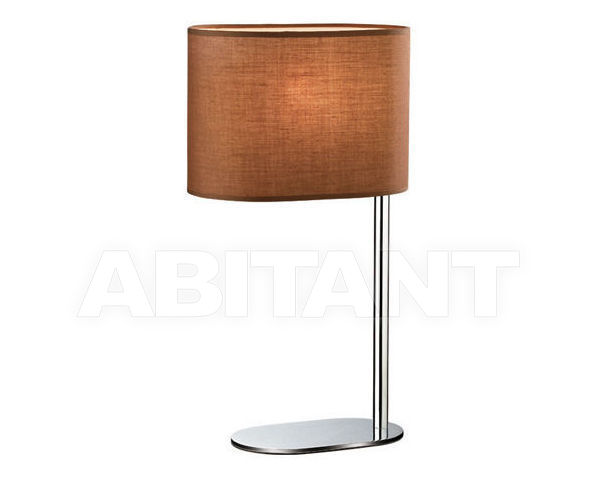Купить Лампа настольная Ideal Lux 2013-2014 SHERATON TL1 SMALL MARRONE