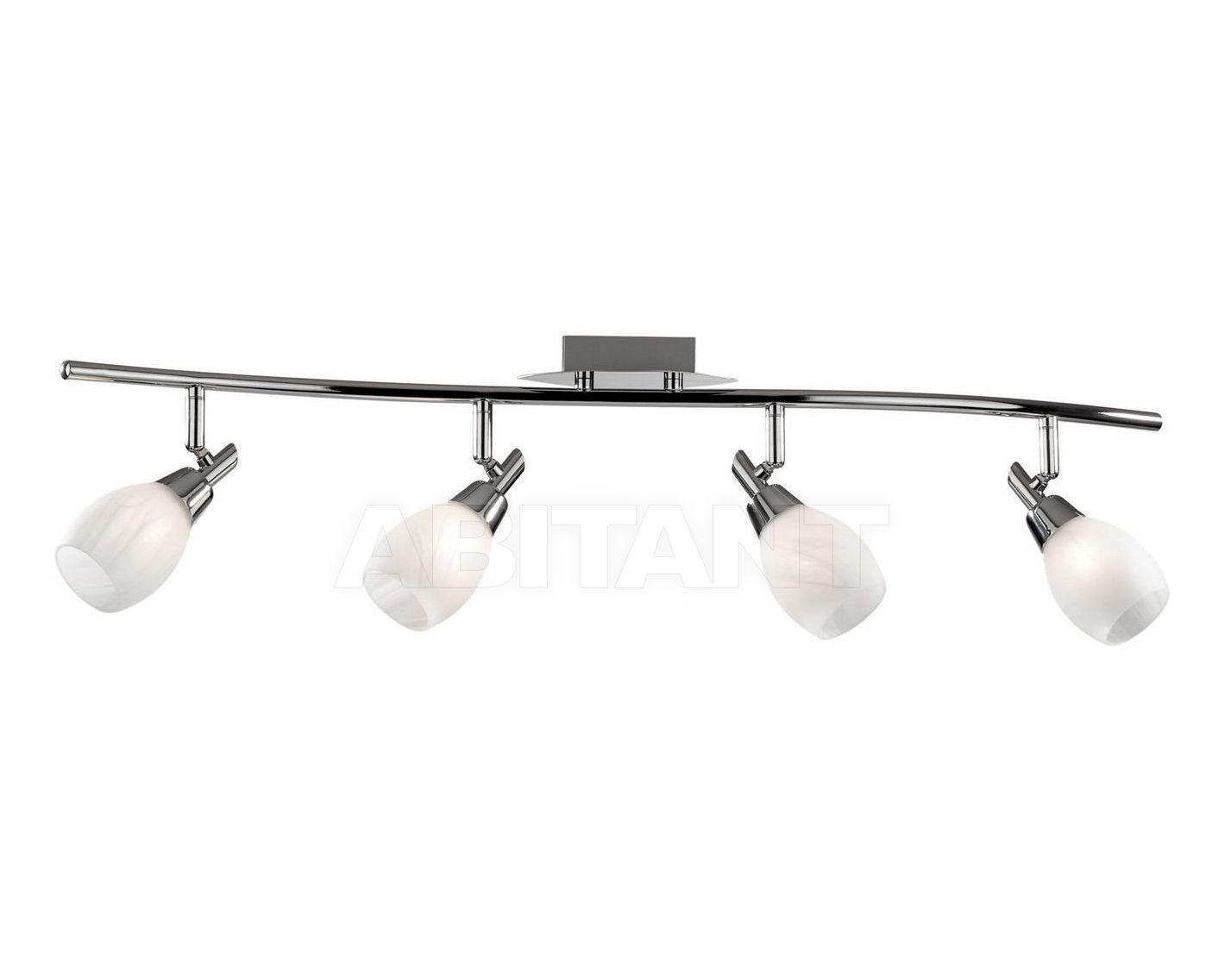 Купить Светильник-спот Ideal Lux 2013-2014 SOFFIO PL4
