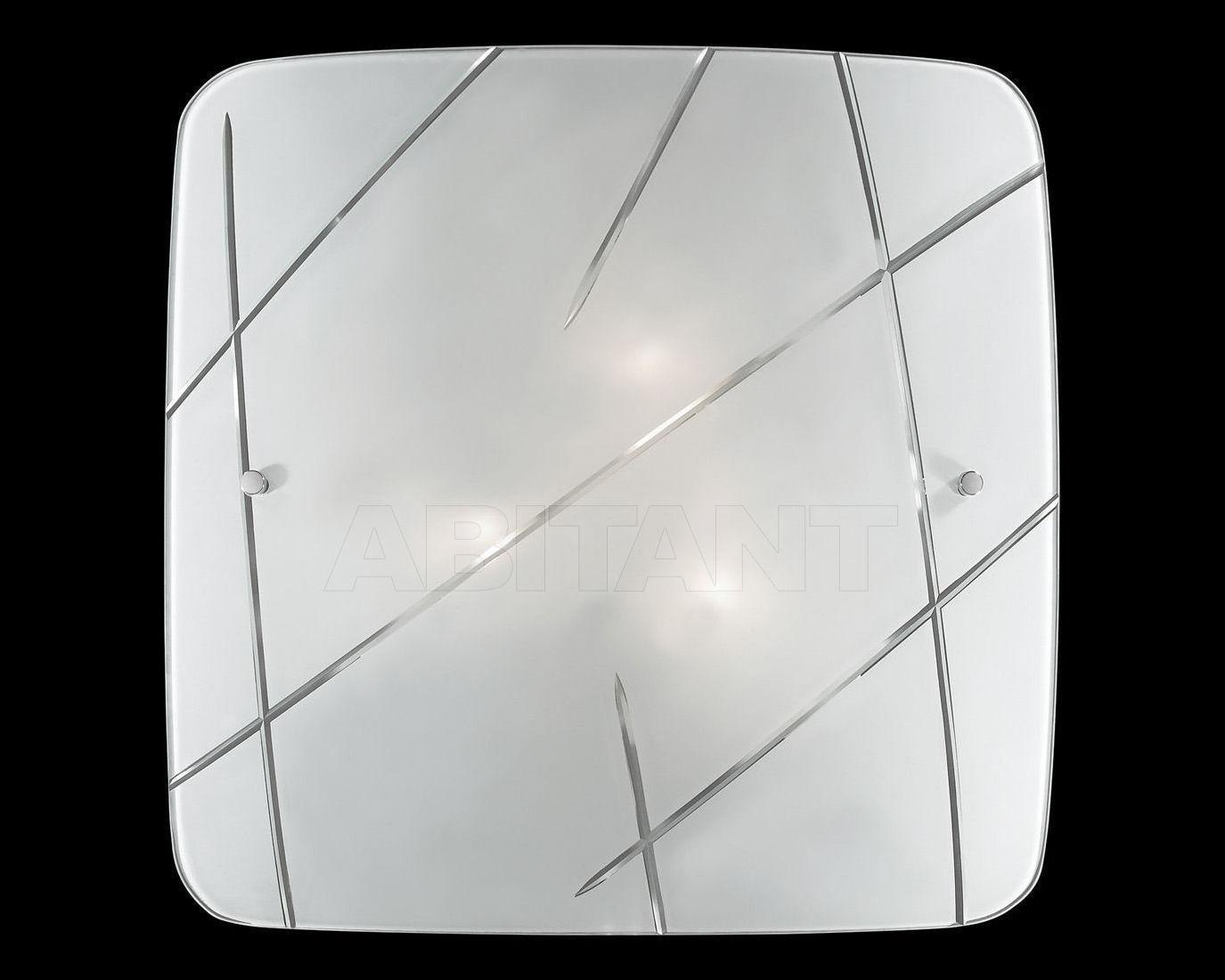Купить Светильник настенный Ideal Lux 2013-2014 SOLCO PL3