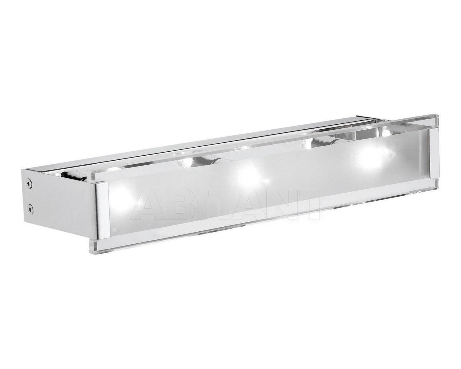 Купить Светильник настенный Ideal Lux 2013-2014 TEK AP3